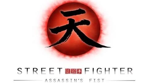 'Street Fighter Assassin' Fist' - Kickstarter Campaign video