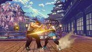 Street Fighter V - Ibuki.