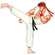 Ryu-sf2-sidekick