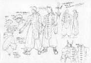 SFIIING-Yun concept artwork