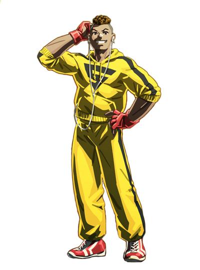 Sean | Street Fighter Wiki | FANDOM powered by Wikia