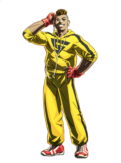 Sean Street Fighter Wiki Fandom