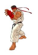 Ryu (SF3SI)