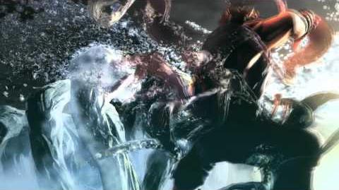 Street Fighter X Tekken cinematic trailer 6