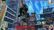 Super Street Fighter IV 3D Edition gameplay trailer (2011) Nintendo 3DS