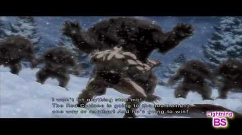 Super Street Fighter IV Stories - Zangief