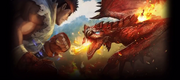 Teppen-Rathalos story-1