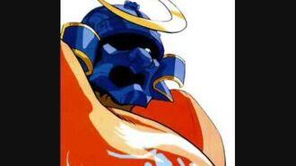 Street Fighter Alpha 3 OST Kakugo (Theme of Sodom)