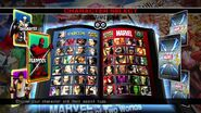 Umvc3characterroster