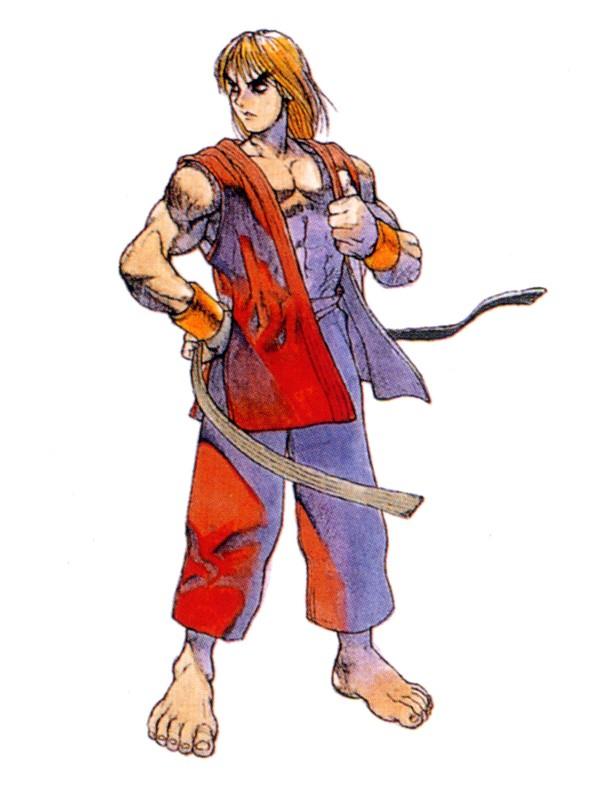 List Of Moves In Street Fighter Street Fighter Wiki Fandom