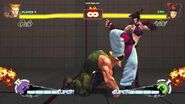 Guile Double Flash