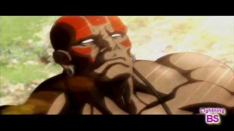 Super Street Fighter IV Stories - Dhalsim