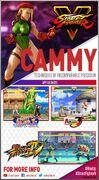 CammyCard