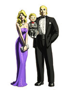 The Masters Family