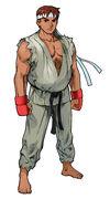 SFA3-Ryu