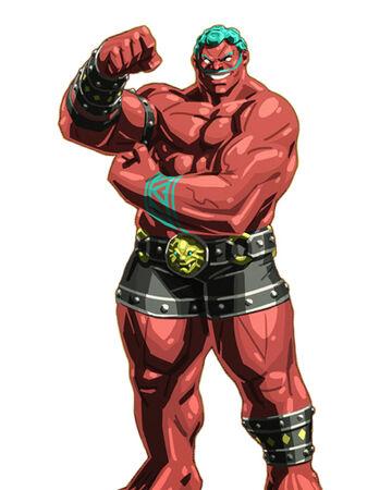 Hakan Street Fighter Wiki Fandom