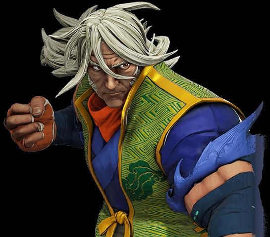 Zeku Street Fighter Wiki Fandom