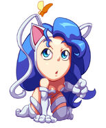 Felicia-artwork-SuperPuzzleFighterHDRemix