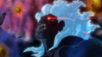 Super Street Fighter IV Oni Prologue (eng)
