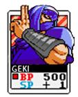 Geki CFClash