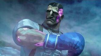 Street Fighter X Tekken 'PS Vita Episode 3' TRUE-HD QUALITY