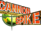 Cannon Spike (game)