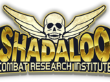 Shadaloo Combat Research Institute