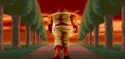 SSFII-Ryu Ending