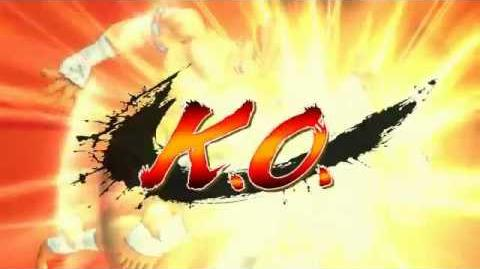 All the 82 Ultras of Super Street Fighter IV Arcade Edition (1 3)