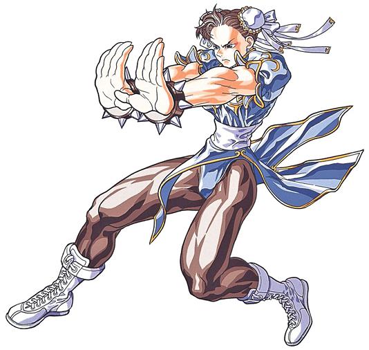 Kikoken Street Fighter Wiki Fandom