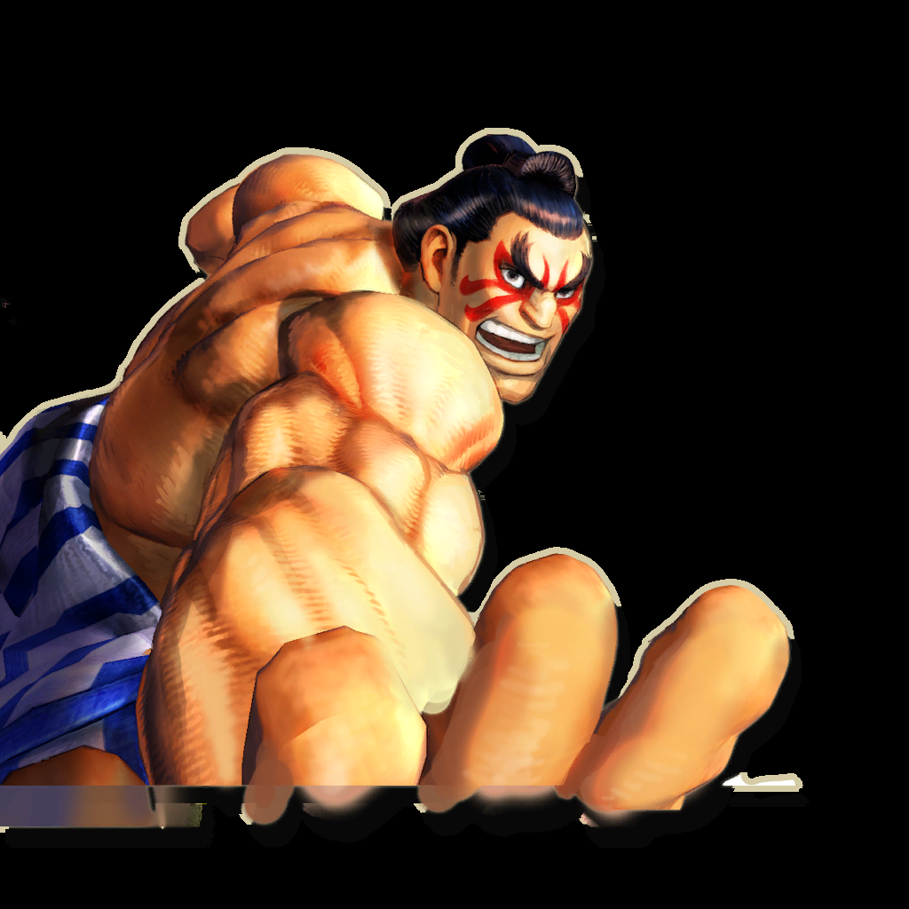 E. Honda   Street Fighter Wiki   FANDOM powered by Wikia