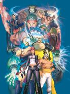 Street Fighter IV OCW