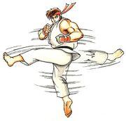 Ryu-hurricane