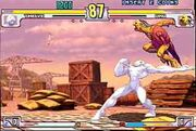 Twelve vs Oro SFIII 3rd Strike
