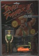Guile - Equipment