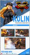 KolinCard