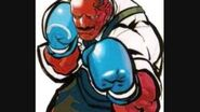 Street Fighter III New Generation-Leave Alone (Dudley)