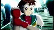 CM カプコン ストリートファイターZERO 2 Street Fighter ZERO 2