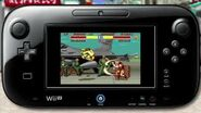 World Warrior Eshop Trailer Wii U