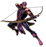 Hawkeye UMvsC3