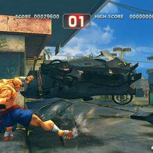 Bonus Stage Street Fighter Wiki Fandom