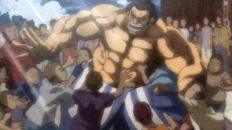 Super Street Fighter IV E. Honda Prologue (eng)