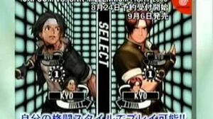 Capcom vs SNK Millenium Fight 2000 - Japanese Dreamcast Promo Video - Sega Dreamcast