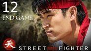 End Game - Street Fighter Assassin's Fist Episode 12