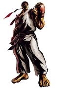 Ryu (MvC3)