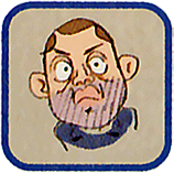 Bengus-cartoon
