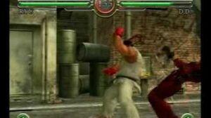 Capcom Fighting All Stars Code Holder