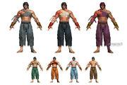 SFV-Ryu early design-4
