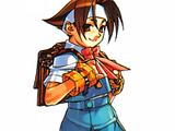 Hinata Wakaba