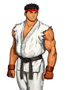 Ryu (CVS1 Cap)